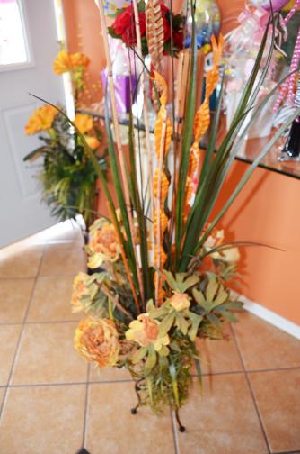 little floral