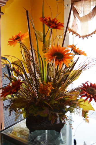 sunflower-arrangement